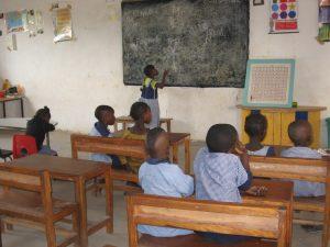 Stichting 4 Gambia hoe en waarom