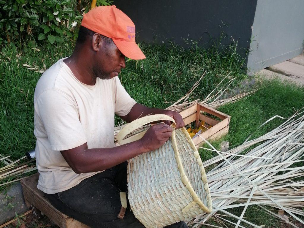 Mansdenmaker Gambia