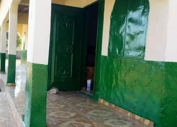 renovatie kliniek