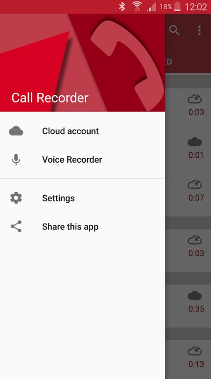 Kak zapisat telefonnyj razgovor na smartfone