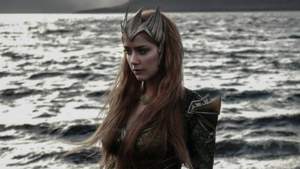 James Wan Reveals New Details About Aquaman & Mera's Relationship In The Film