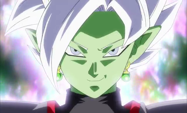 "Dragon Ball Super, Episode 64 - ""Revere Him! Praise Him! Fusion Zamasu's Explosive Birth!"" Review"