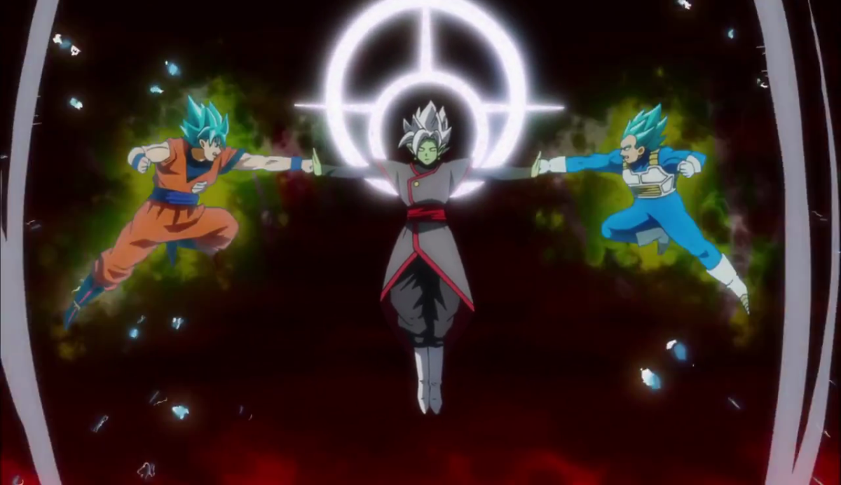 "Dragon Ball Super, Episode 65 - ""Final Judgement?! The Supreme God's Ultimate Power!"" Review"