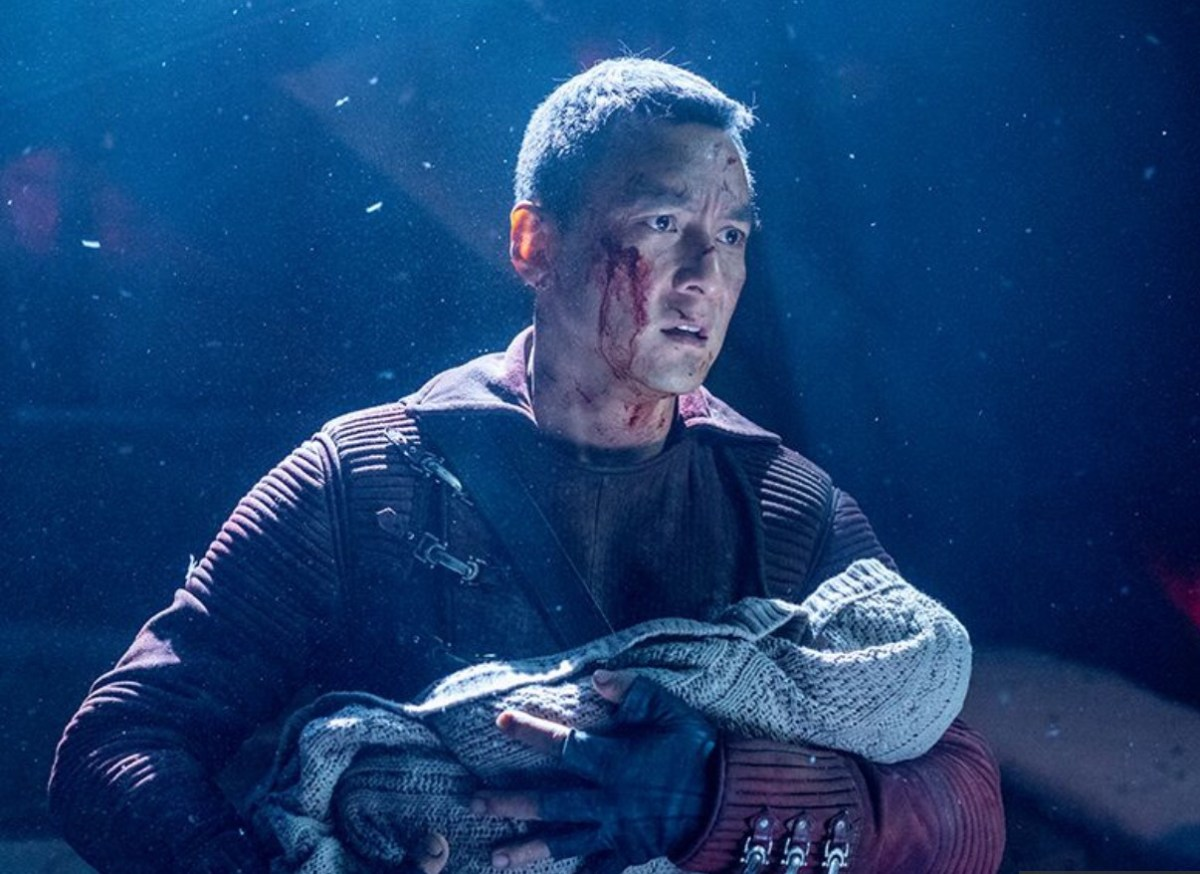 Into The Badlands Season 2 Episode 10 - Wolf's Breath, Dragon Fire Review