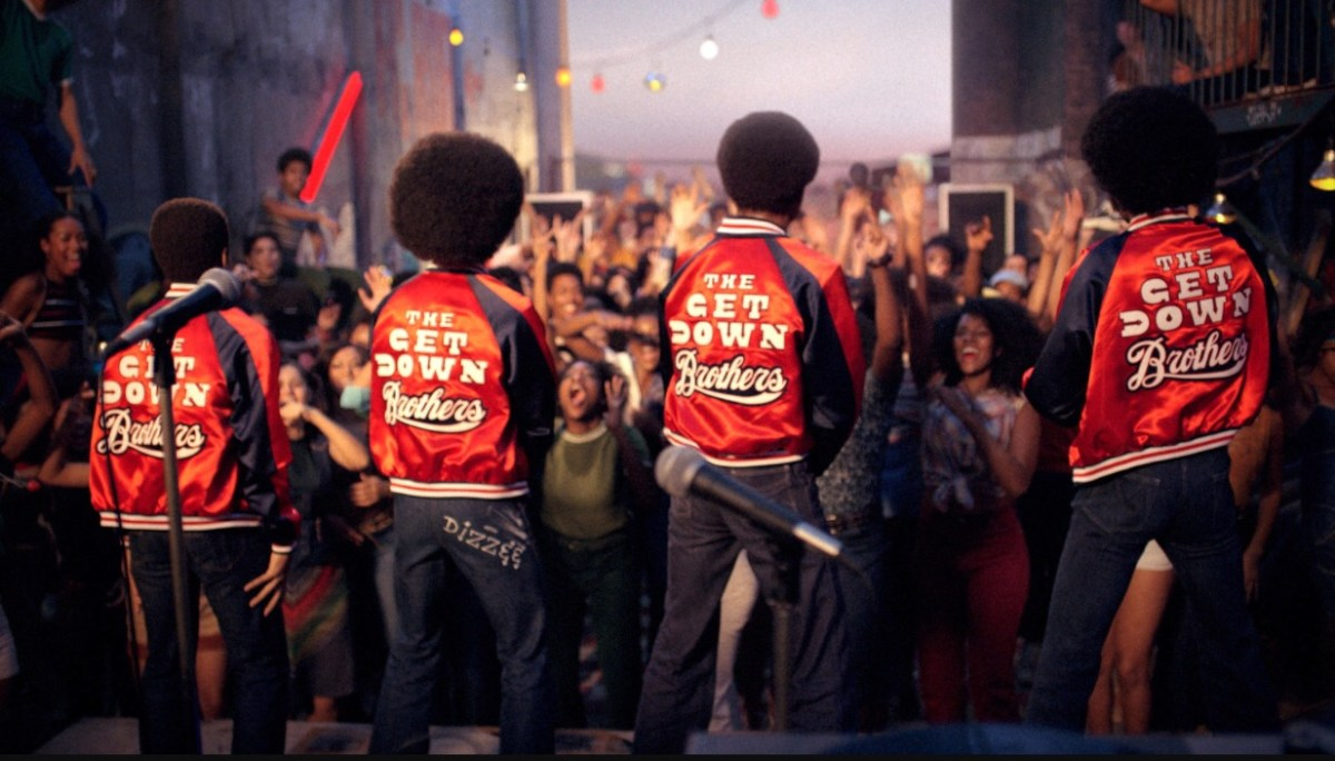 Netflix's The Get Down Won't Be Renewed for Season 2
