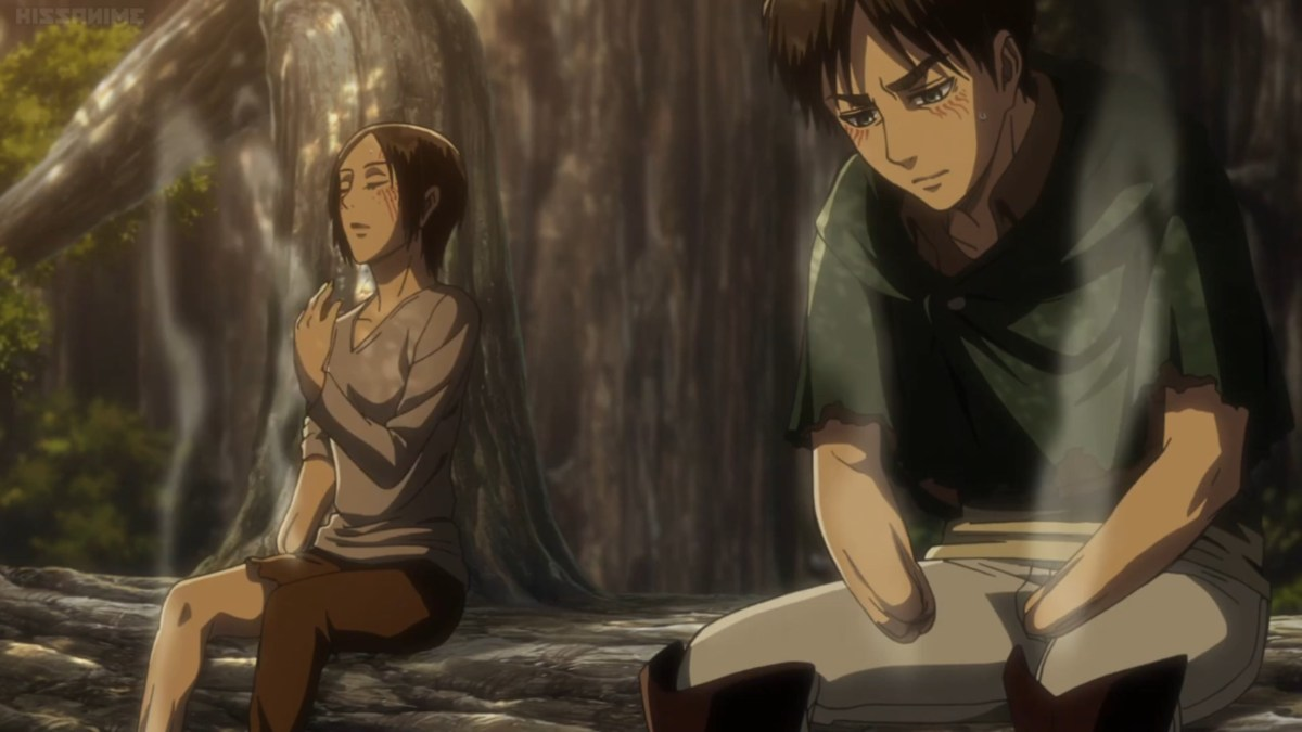 Attack On Titan Season 2,  Episode 9 - 'Opening' Review