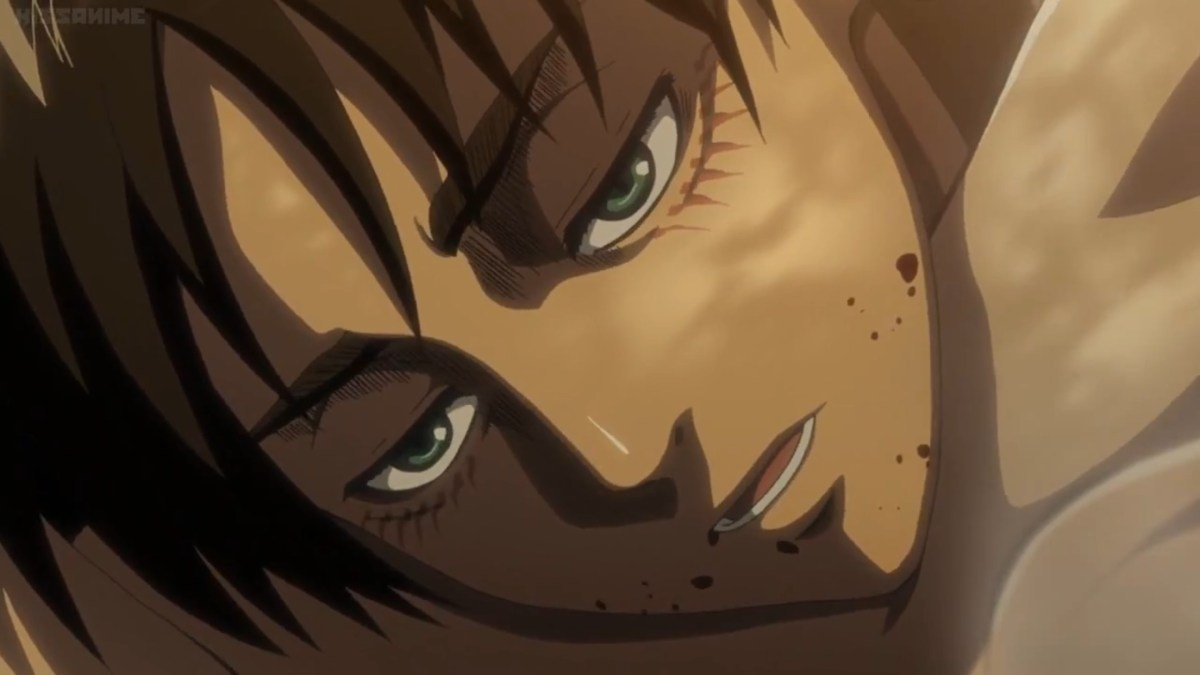 Attack On Titan Season 2, Episode 10 - 'Children' Review