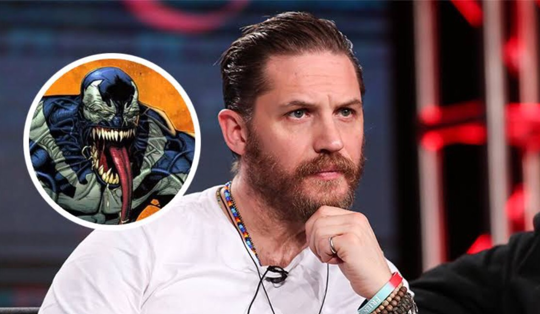 Sony's 'Venom' to begin filming in September