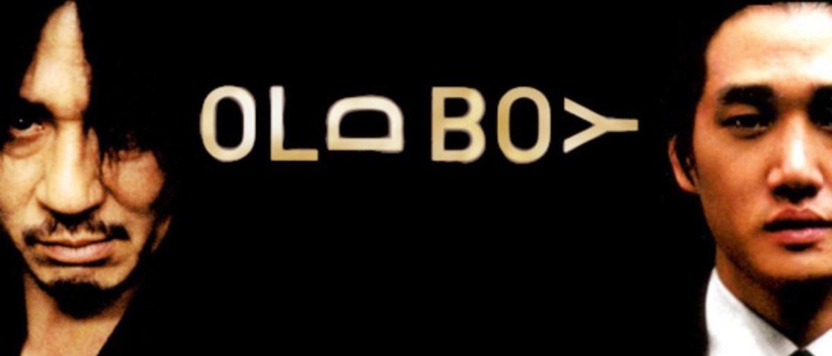Flashback Friday: Oldboy (Review)