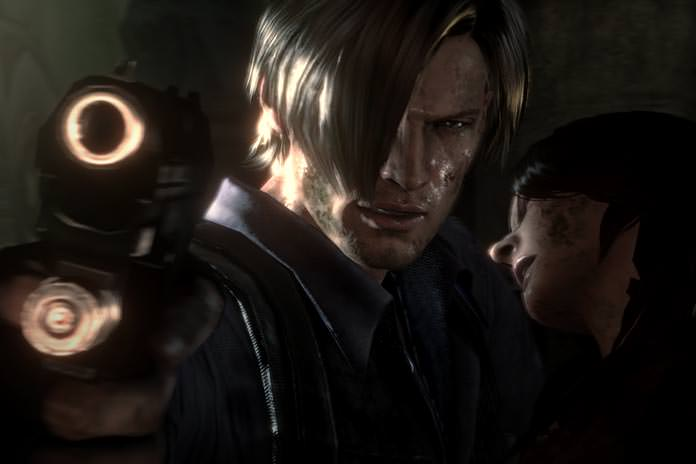 Resident Evil Vendetta Review 4 Geeks Like You