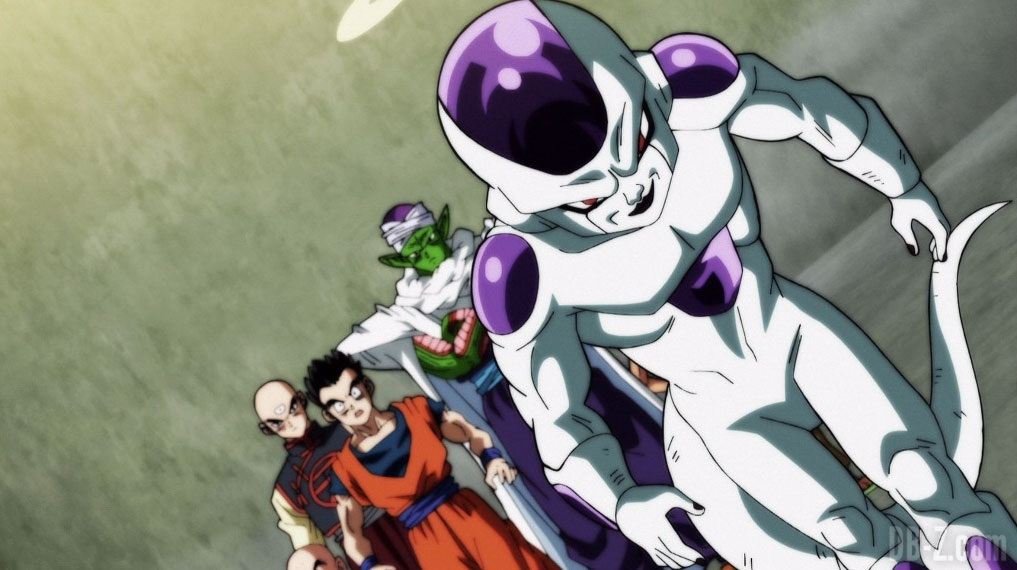 "Dragon Ball Super, Episode 97 - ""Survive! The Tournament of Power Begins at Last!!"" Review"