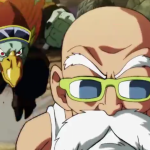Dragon Ball Super, Episode 105 -