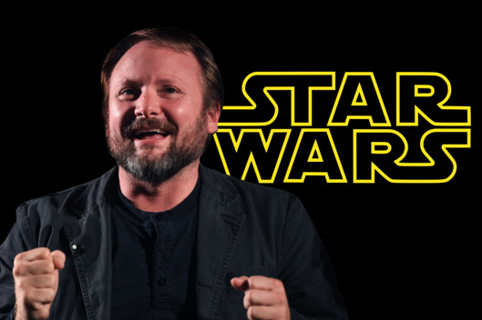 Rian Johnson Locked In For New Trilogy Of Star Wars Films