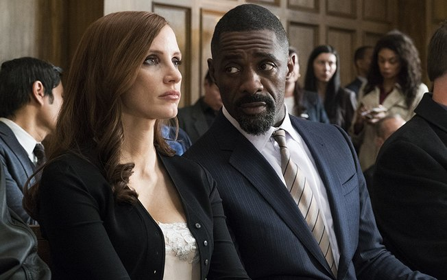 Molly's Game Red Carpet Screening Giveaway (NYC)