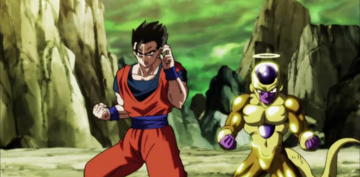 "Dragon Ball Super, Episode 124 - ""The Fiercely Overwhelming Assault! Gohan's Last Stand!!"" Review"