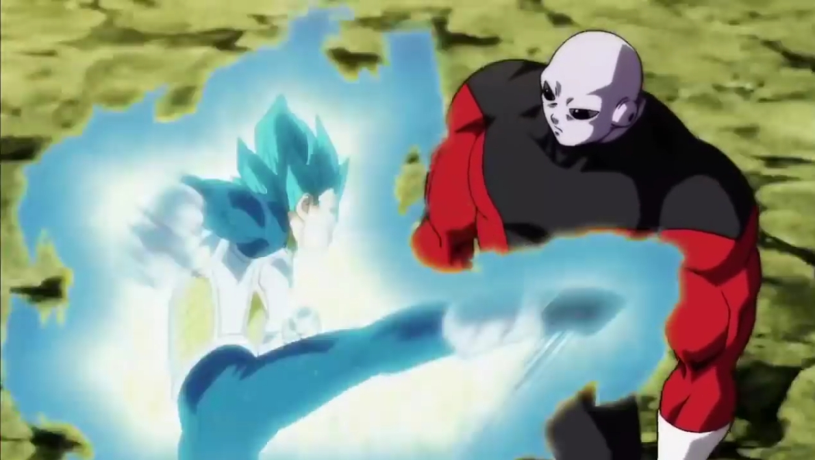 "Dragon Ball Super, Episode 122 - ""For One's Own Pride! Vegeta's Challenge to Be The Strongest!!"" Review"