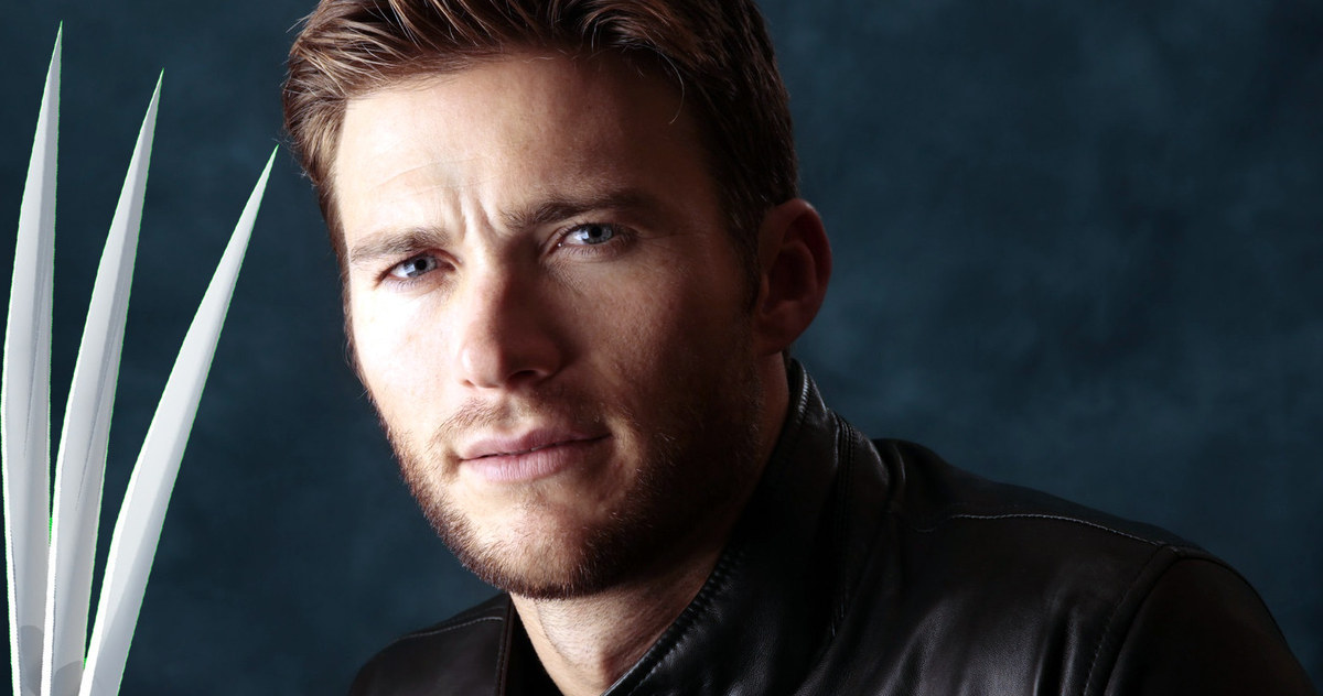 Scott Eastwood Is Interested In Playing Wolverine On The Big Screen