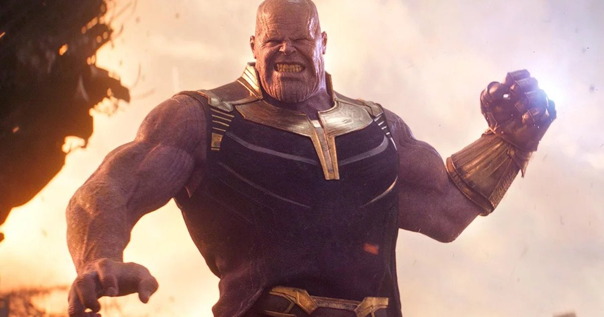 AMC Is Planning 31 Hour Marvel Cinematic Universe Marathon Before Avengers: Infinity War