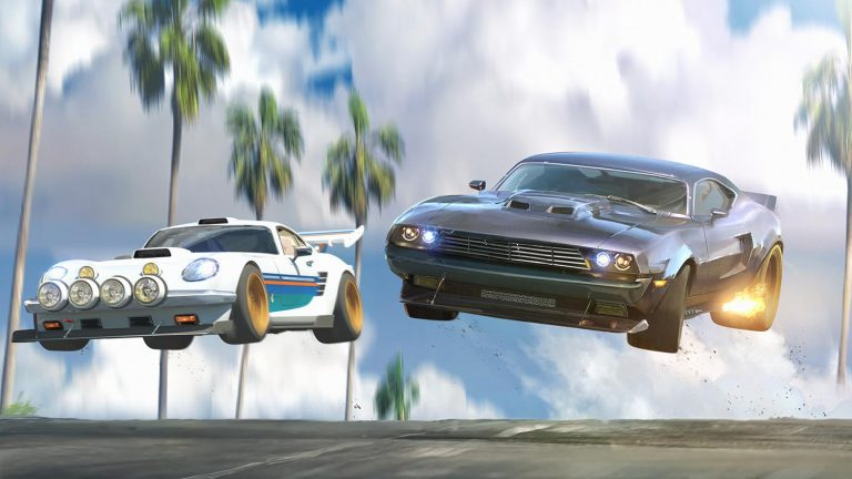 Fast and Furious Series Heads To Netflix