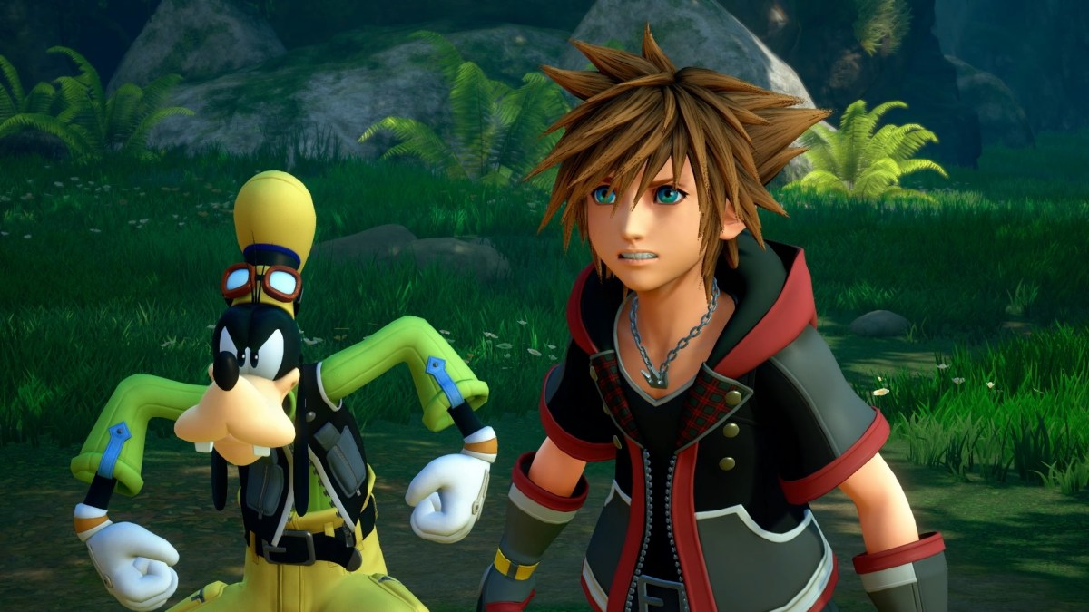 Kingdom Hearts III Finally Gets A Release Date