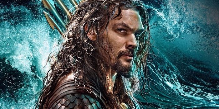Aquaman Swims In With Its First Trailer