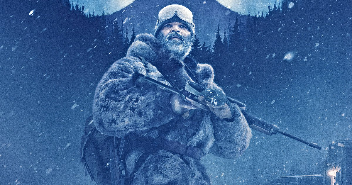 Hold The Dark Screening (NYC)