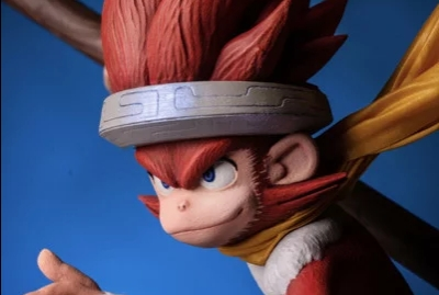 Toei Animation's Monkey King CG-Animated Film Will Be Helmed By Jimmy Neutron's John A. Davis
