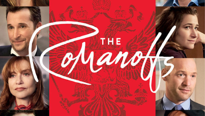 The Romanoffs Episode 5 Screening (NYC)
