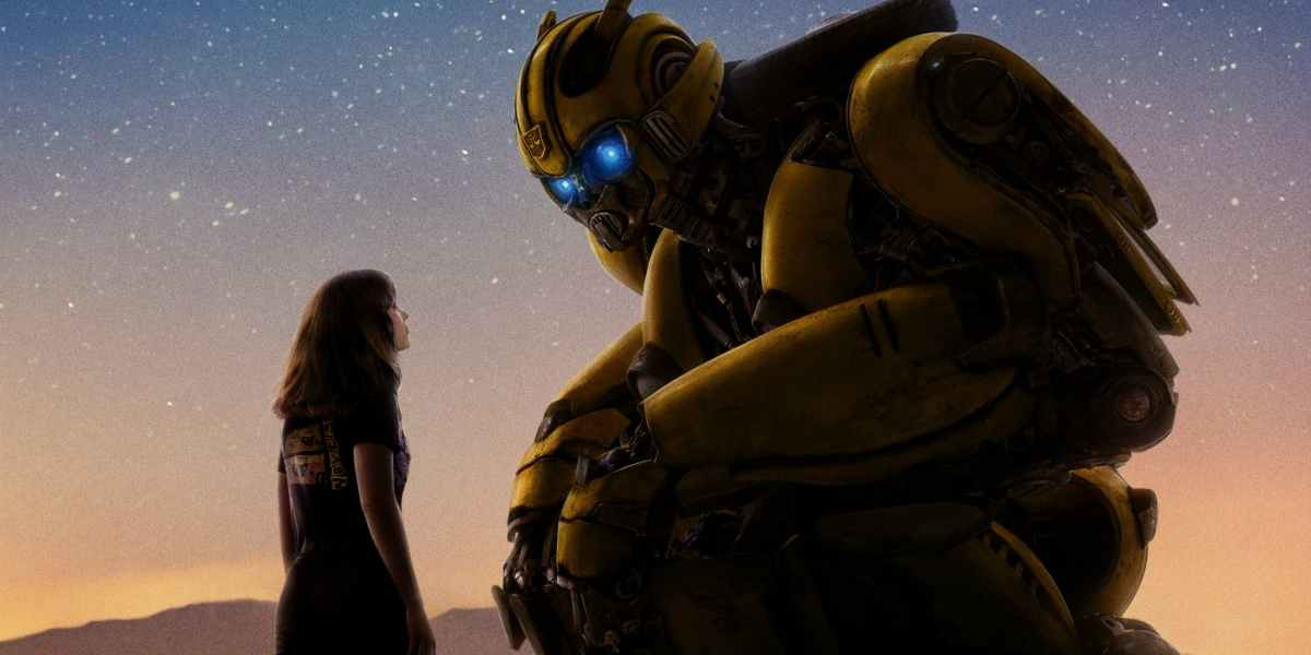 Bumblebee Screening (NYC)
