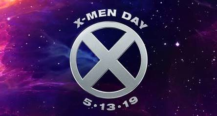 X-Men Day Event (NYC)