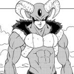 Dragon Ball Super Chapter 61: Vegeta Reborn