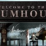 Amazon's Welcome to the Blumhouse: Nocturne & Evil Eye  Screenings (NJ)