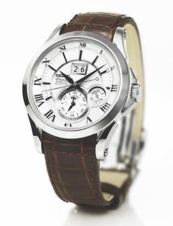 najładniejszych zegarków