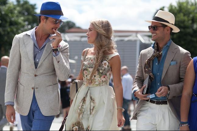 trendy w modzie męskiej