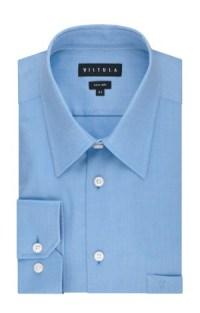 koszula błękitna