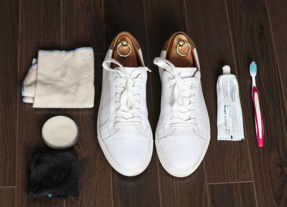 czyścić białe buy
