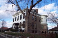 The Lemp Mansion | The Witching Hour