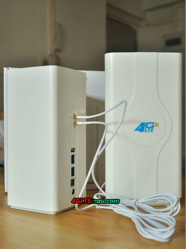 Cara Setting Modem Huawei B618 : setting, modem, huawei, Huawei, Category, Router, Review