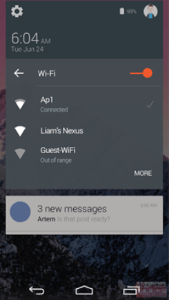 Android L3