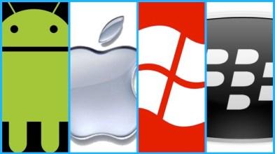 All-mobile-OS-logos