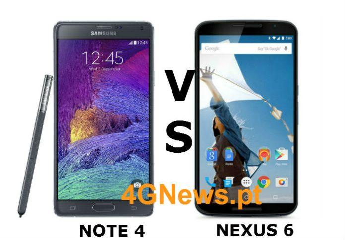 Note vs Nexus