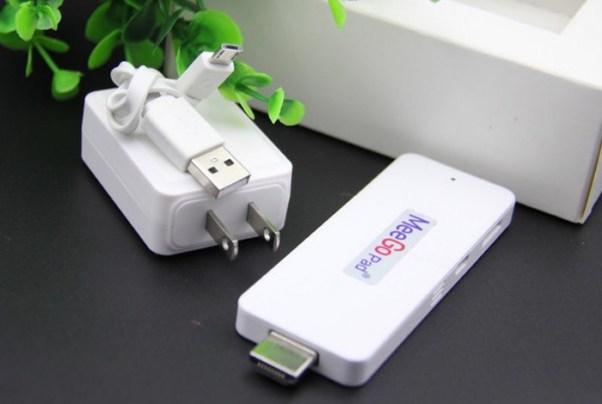 MeegoPad-T01