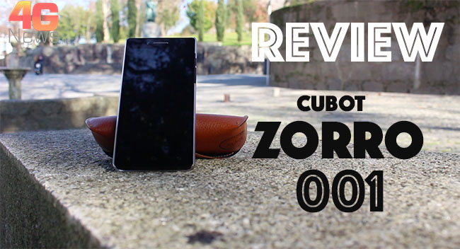 CUBOT REVIEW