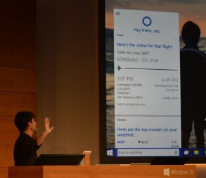 Cortana-on-Windows-10