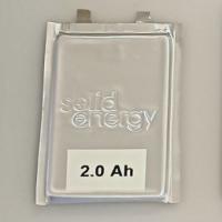 Bateria project Ara