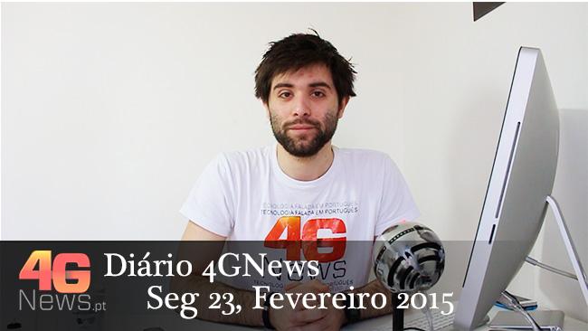 Diario 4G 23