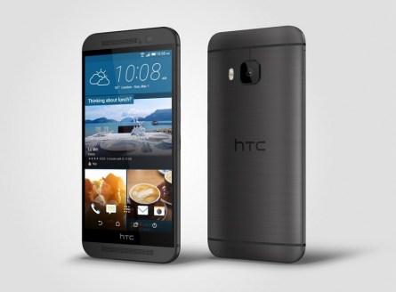 Bluetooth-4.1-with-aptX HTC One M9