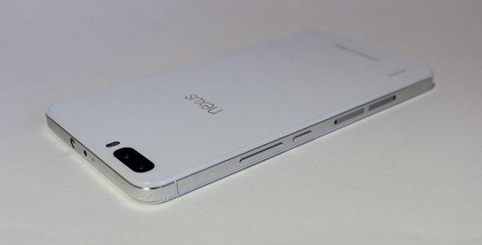 Nexus Huawei 2