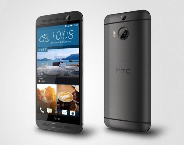 HTC-One-M9-Plus-official-images 3