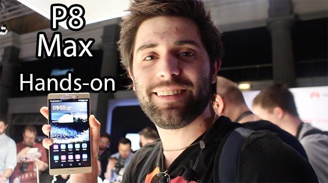 P8 Max